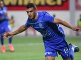 «Маккаби» предпримет еще одну попытку продать Абаду «Динамо»