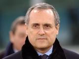 Президент «Лацио» подаст в суд на La Gazzetta dello Sport