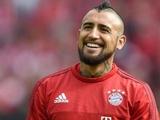 Артуро Видаль согласовал с «Интером» трехлетний контракт