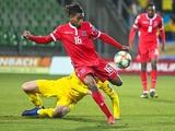 Литовские СМИ: право Жерсона Родригеса играть за Люксембург также можно поставить под сомнение