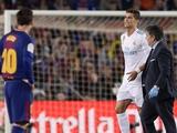 Травма Криштиану Роналду не помешает сыграть ему в финале Лиги чемпионов