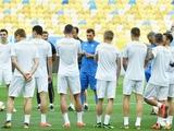 Пять футболистов, на которых стоит поставить Шевченко, чтобы выйти на Евро-2020 уже через неделю