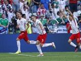 Евро-2016. 1/8 финала. Швейцария — Польша — 1:1, пенальти 4:5. ВИДЕОобзор матча