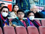 За каждый несыгранный матч на «Камп Ноу» «Барселона» теряет 3,3 млн евро