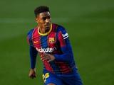 Защитник «Барселоны» близок к переходу в «Лидс»