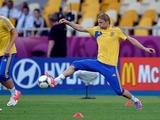 Анатолий ТИМОЩУК: «На турнире такого уровня каждый игрок должен продемонстрировать лучшие качества»