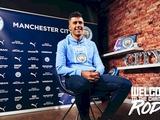 Родри: «Манчестер становится все более голубым»