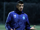 Евгений ХАЧЕРИДИ: «Попробуем победить «Манчестер Сити» на его поле»