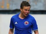 Кожанов расторг контракт с «Мариуполем». По семейным обстоятельствам