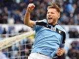 Иммобиле: «Хочу играть в «Лацио» до конца карьеры»