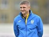 Владимир Езерский: «Нам бы еще два-три тренера таких, как Луческу и можно будет говорить о росте уровня чемпионата Украины»