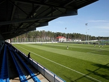 «Динамо U-21» сыграет контрольный матч с «Чайкой»