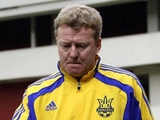 Олег Кузнецов — больше не тренер юношеской сборной Украины. Из-за Стороженко?