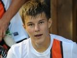 Эдуард Соболь: «В «Динамо» хорошие футболисты и хороший тренер»