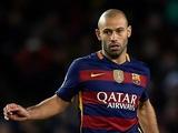 Маскерано выдвинул ультиматум руководству «Барселоны»