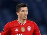 «Бавария» может продать Левандовского за 60 млн евро. «Реалу» форвард интересен