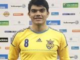 Александр Нойок уже тренируется в России