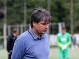 Олег Федорчук: «Хачериди не стоит брать пример с Милевского и Селезнева»