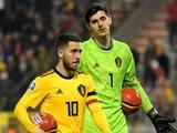 Куртуа: «В «Челси» мы обсуждали с Азаром переход в «Реал»