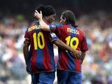 Уго Гатти: «Даже Роналдиньо влучшие годы был сильнее Месси»