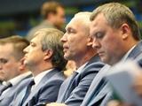 Три первых вице-президента УАФ заразились коронавирусом