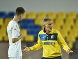 Александр Сирота: «Хочу доказать, что получил вызов в сборную не просто так»