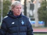 Алексей Михайличенко: «Успешными ли были сборы — покажут чемпионат и Кубок»