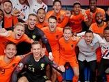 В стане соперника. Сборная Нидерландов определилась с планом подготовки на Евро-2020