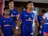 Бывший футболист сборной Сингапура погиб в возрасте 36 лет