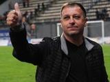 Юрий Вернидуб — о возможности возглавить «Динамо»: «Прямого разговора не было»