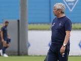 «Олимпик» — «Динамо»: ориентировочные составы. Какой будет первая ставка Луческу?
