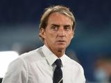 Манчини: «Игроки проделали отличную работу в матче против Швейцарии»