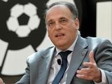 Тебас — Гвардиоле: «Все в футболе знают, как работает «Сити»!»