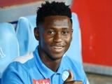 Юный талант «Наполи» заинтересовал «Челси»
