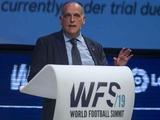 Президент Ла Лиги раскритиковал решение CAS об отмене дисквалификации «Манчестер Сити»