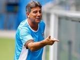 Главный тренер «Гремио»: «Я играл круче, чем Криштиану! Он ноль, когда уходит с левого края»