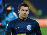 Дмитрий Хльобас: «Вариант с тем, что бы остаться в «Десне», не рассматривал»
