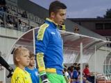 Даниил Каневцев: «Шотландия — команда силовая, но сейчас все умеют играть в комбинационный футбол»
