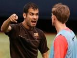 Александр Глеб: «Гвардиола говорил мне: «Учи испанский!», а я в ответ агрессивно вел себя»