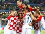 Американский портал назвал Хорватию лучшей сборной ЧМ-2018