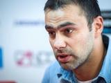 Горан Саблич — главный тренер «Шерифа»