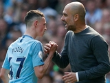 Гвардиола назвал имя игрока, которого «Манчестер Сити» не продаст даже за 500 млн евро