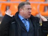 Вячеслав Грозный: «Я уже веду переговоры с зарубежными командами и скоро уйду из «Говерлы»