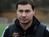 Андрей Демченко: «Наша главная задача — начать забивать голы»