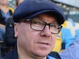 «Убили. Просто убили». Леоненко — о пенальти в матче «Динамо» — «Александрия»