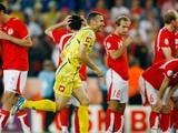 Лига наций. Украина — Швейцария, 3 сентября: статистика встреч