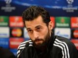 Арбелоа: «Желаю «Барселоне» поражений и надеюсь, что Месси скоро завершит карьеру»