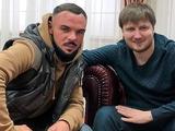 Вадим Шаблий: «У Морозюка в «Ризеспоре» непростая задача»