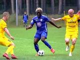 Кто такой Бенито — нигерийский новичок «Динамо»