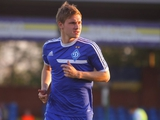 Калитвинцев подписал контракт с «Арсеналом-Киев»